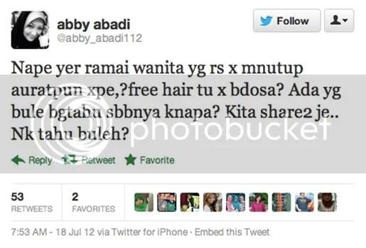 tweet abby abadi