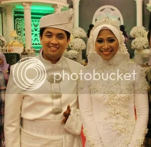 gambar perkahwinan akma af3