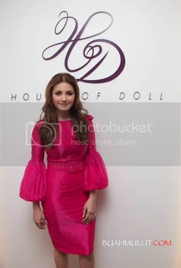 house of doll