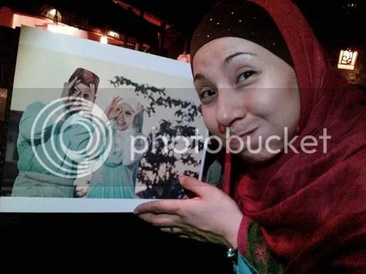 gambar pernikahan irma hasmie