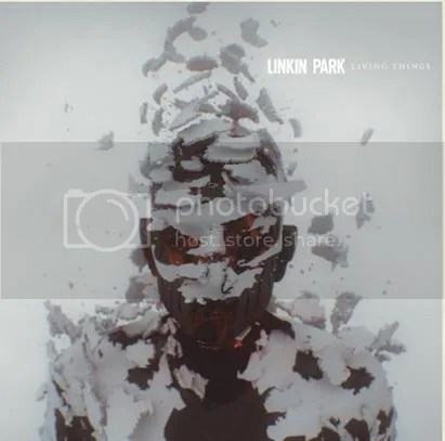 linkin park living thing