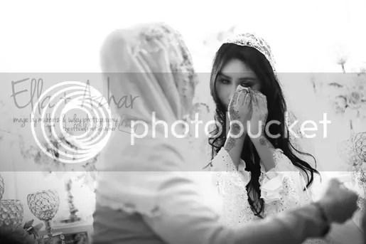 ella kahwin