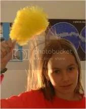 cheveux - الدارة الكهربائية البسيطة وتمثيلها