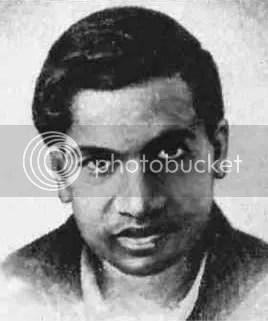 Srinivasa Ramanujam