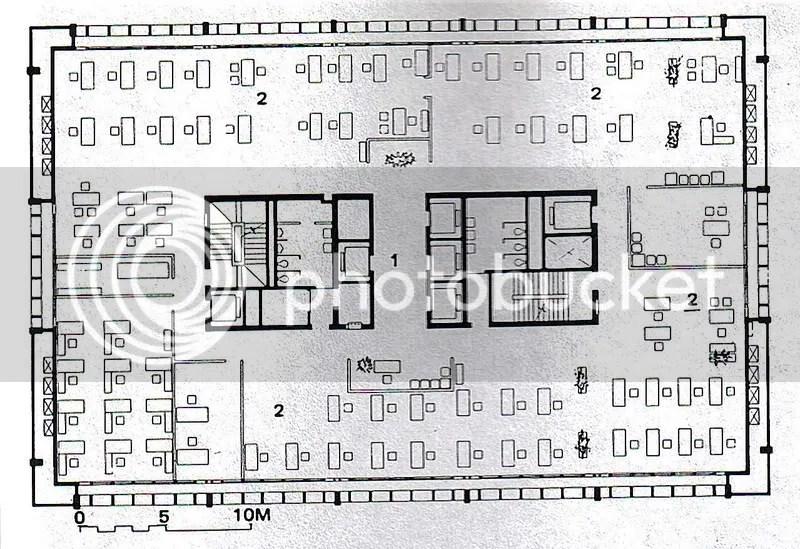 Arquitectura karavelita p gina 3 for Planta arquitectonica biblioteca