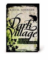 Cover Dark Village - (c) Coppenrath Verlag