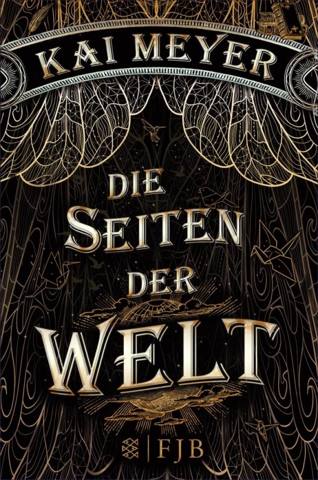 Cover (c) FJB Verlag