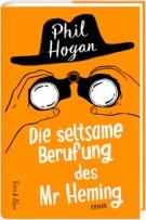 Cover (c) Kein & Aber Verlag