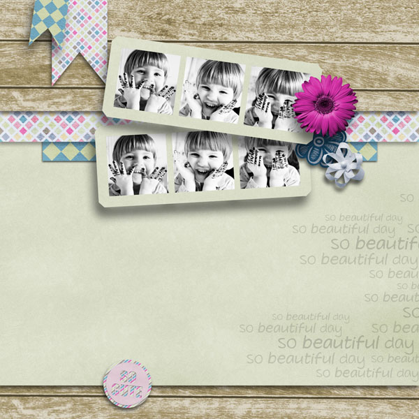 page simplette rak cocotounette so much love to give some words to say simplette scrap and design