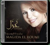 Magida El Roumi - Ghazal