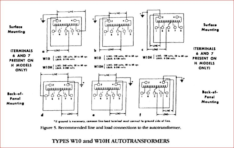 variac12 autotransformer wiring diagram efcaviation com 3 phase autotransformer wiring diagram at bayanpartner.co