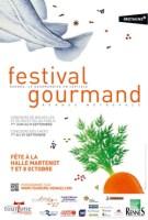 Opération Solidarité avec le Japon – Festival Gourmand
