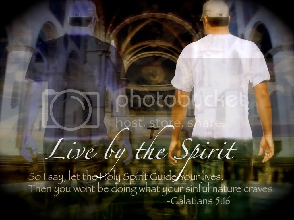 Galatians 5:16 Pictures, Images and Photos