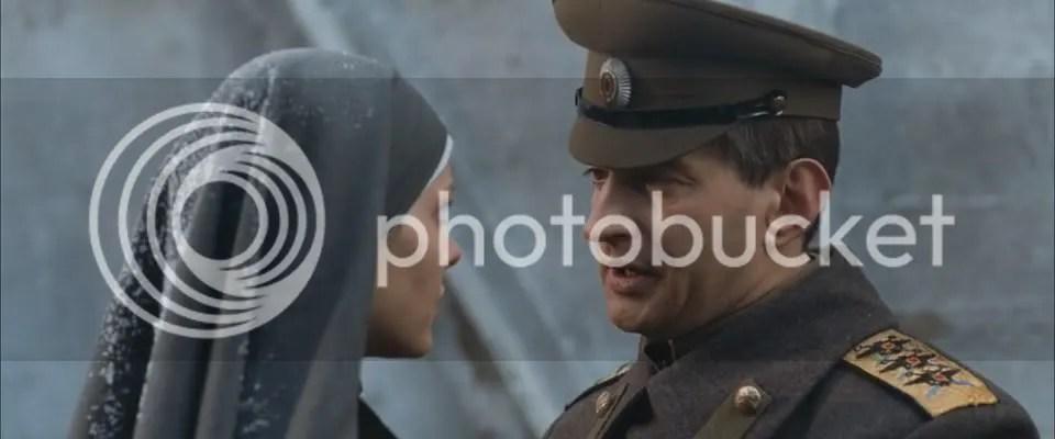 愛情戰爭史詩【Admiral無畏上將高爾察克】-----2008俄產一戰電影 - PCDVD數位科技討論區