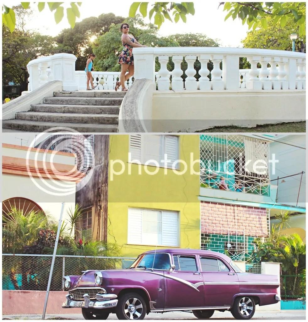 cuban car, cuban claassic, cuba, vintage car