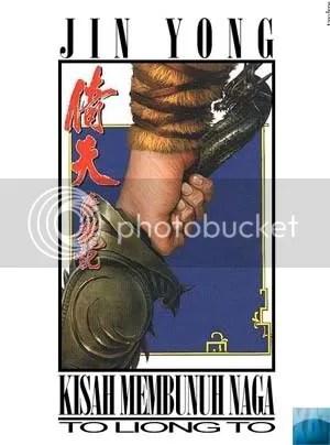Kisah Membunuh Naga