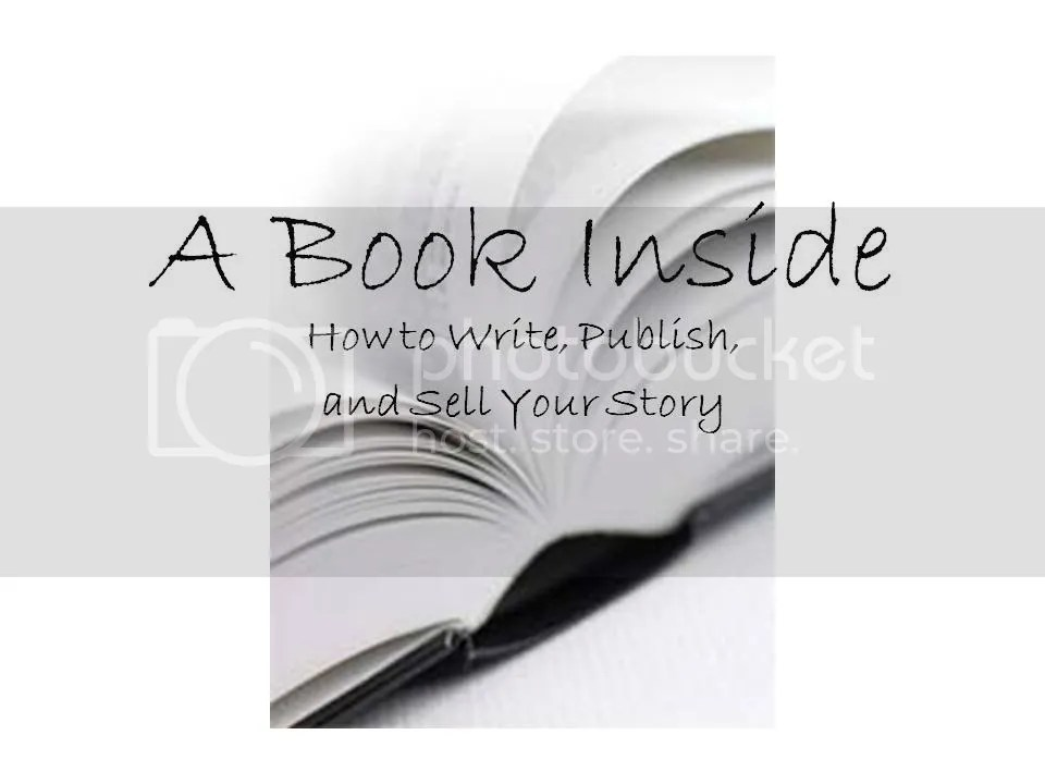 how to sell your book