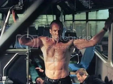 Transporter 3 Movie