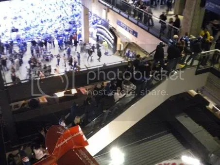 Mall Stadium