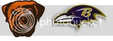 Ravens vs. Clowns