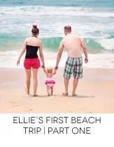 Ellie beach one