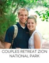 zion couples trip
