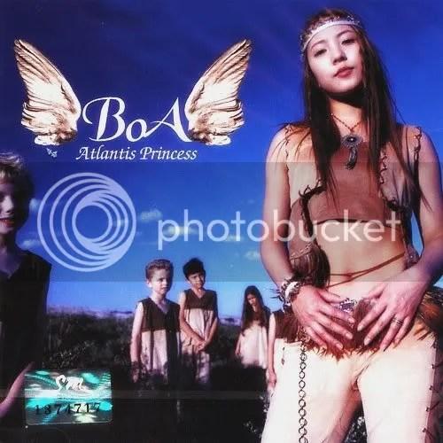BoA3rdalbum