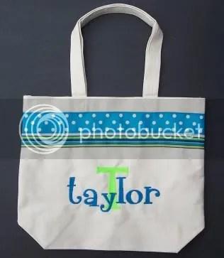 custom tote bags