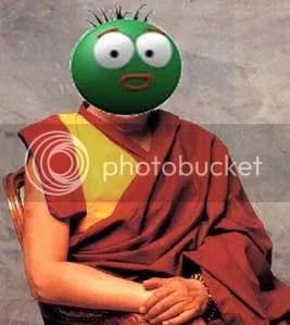 Baneskin Lama