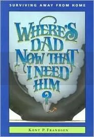 Where's Dad