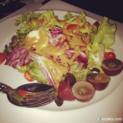 Trader Vic's Salad