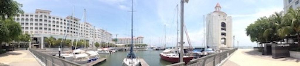 Straits Quay