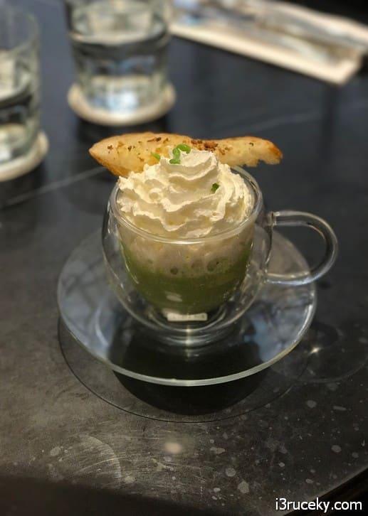 La Baguette Soup