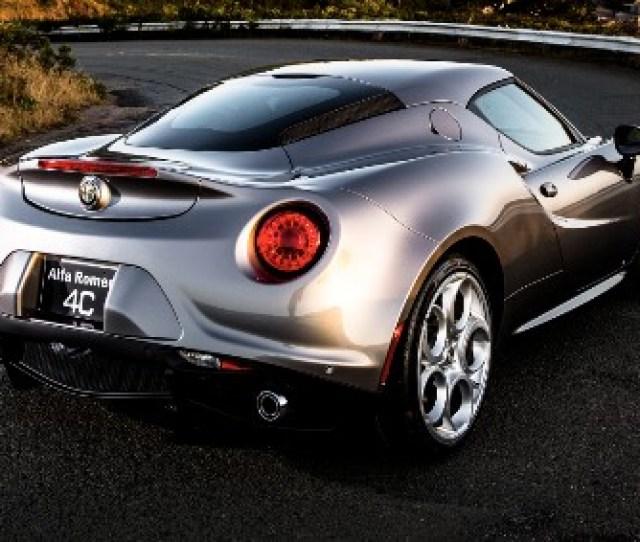 Analysis Future Alfa Romeo Models Automotive Industry Analysis Just Auto