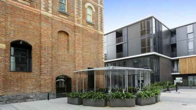 Leased Hotel Leisure Property At Yorkshire Brewery Cafe