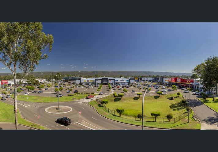 Cnr Mulgoa Road Amp Wolseley Street Penrith NSW 2750
