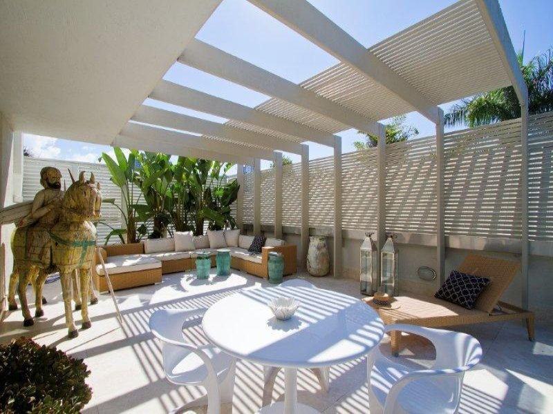 Outdoor living design with pergola from a real Australian ... on Aust Outdoor Living  id=31450