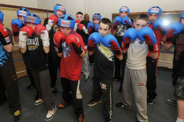 Wednesbury Amateur Boxing Club Urges Others To Apply For