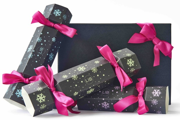 Limited Edition Beauty Crackers Gift Set