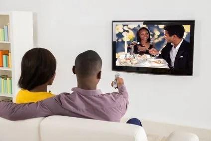 quelle hauteur tv mur cdiscount