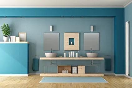 Quelle Hauteur De Meuble Salle De Bain Pour Poser Une Vasque