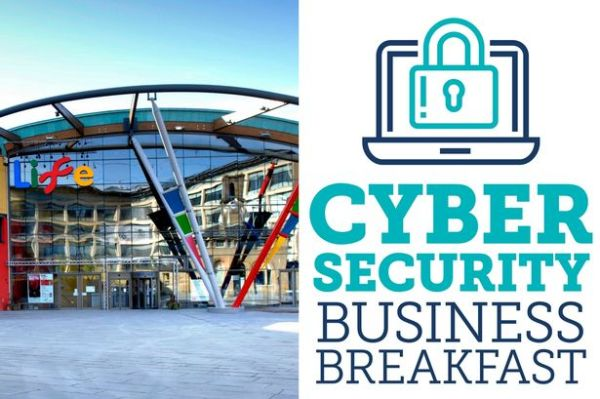 Panel of cyber security experts to provide guidance at ...