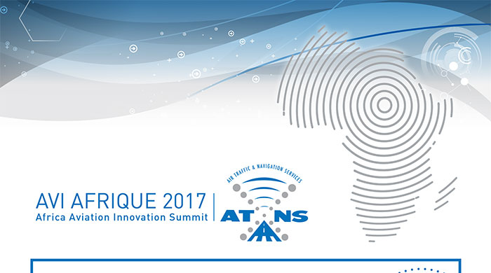 AVI AVRIQUE 2017 - Africa Aviation Innovation Summit