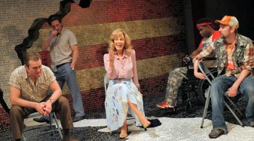 The Trial of Jane Fonda