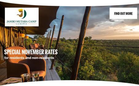 Jambo Mutara Camp