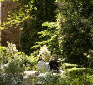 Les Jardins de l'Hôtel Particulier Montmartre