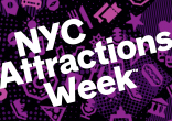 NYC Attractions Week
