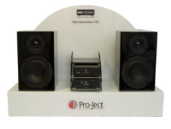 Pro-ject Box Design Package 5