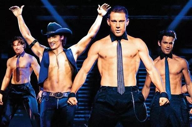 Image result for men stripper