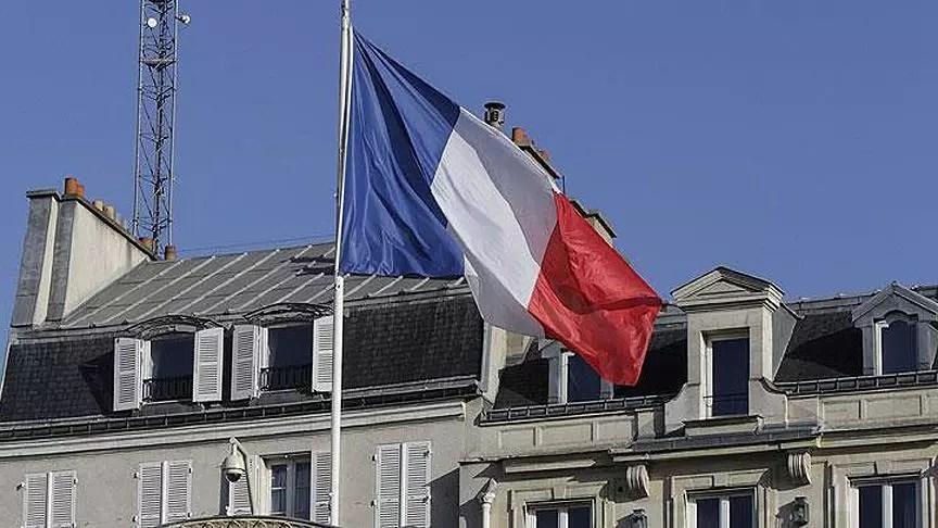 Fransa'da futbol dışı branşlarda da dönem iptal edildi! 1